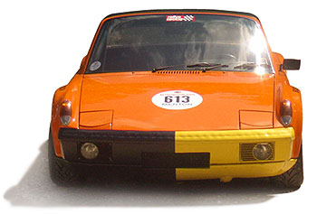 Ortlieb Motorsports